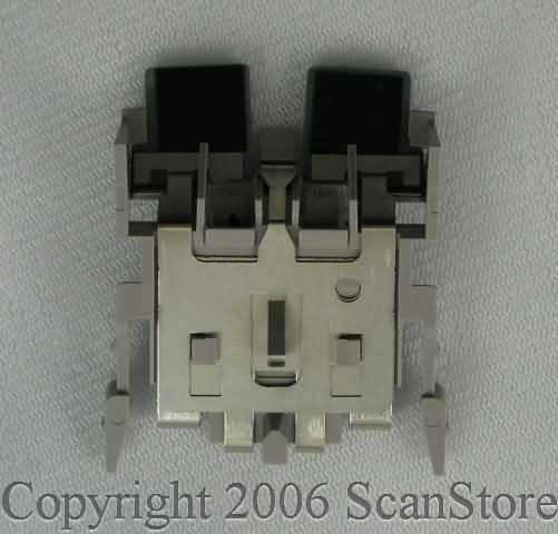 Fujitsu Pad Assembly for fi-5110C/fi-5110EOX/EOX2/EOXM/S500/S510 Scanners